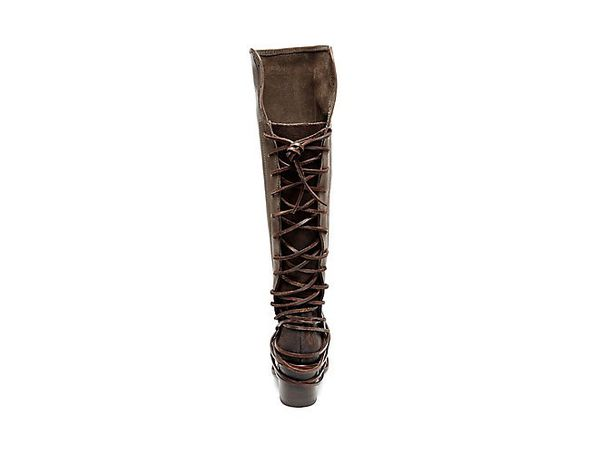 7559ac7b19d Steve Madden Free Bird FB- Coal Lace Boots for Sale in Gilbert