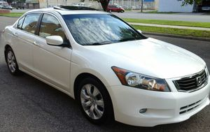 Honda 2008 Accord for Sale in Germantown, MD