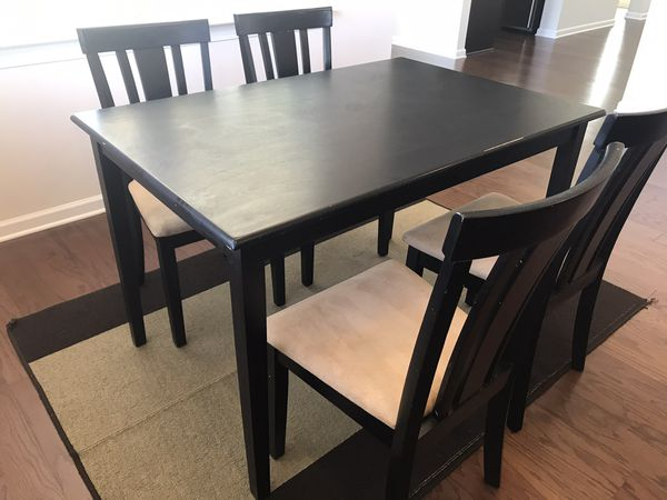 Dining Table With Chairs For In