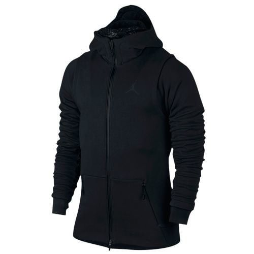 2cc9c4536c6573 AIR JORDAN WINTER NIKE TECH SHIELD HOODIE BLACK ONLY for Sale in New ...