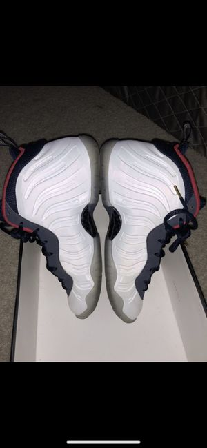 683aaf052b2c1 Wolf Grey Foams 7y for Sale in Auburn