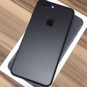 iPhone 7 plus 32GB unlocked new for Sale in Laurel, MD