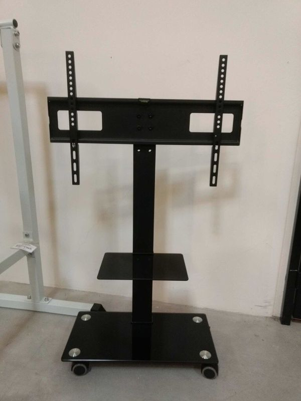 New In Box 11x26x43 Inches Tall 32 To 65 Inches Tv Television Stand