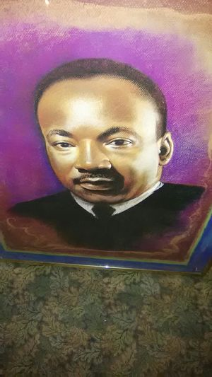 Martin Luther King Jr for Sale in Columbus, OH