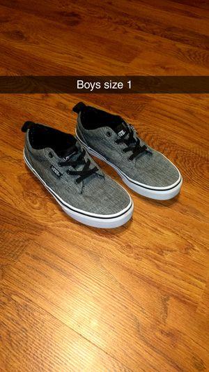 Boys Vans For In Fresno Ca