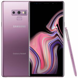 Samsung Galaxy Note 9 Factory Unlocked for Sale in Falls Church, VA