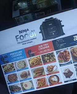 Ninja Foodi Thumbnail
