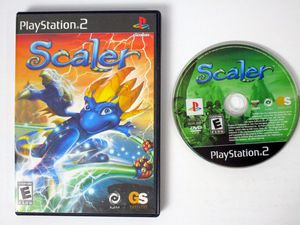 Rare Game - Scaler PS2 for Sale in Washington, DC