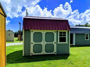 SALE new 10x12 lofted barn rto for Sale in Garner, NC
