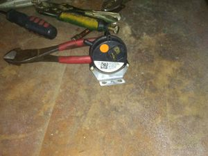 Furnace pressure switch 0.60 pf for Sale in Mableton, GA