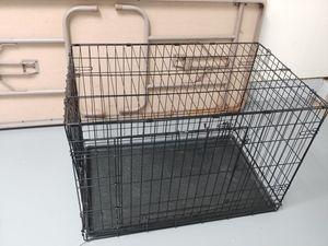 Top Paw Double Door Wire Dog Crate for Sale in Woodbridge, VA