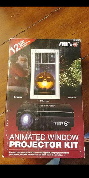 Animated Window Projector Kit for Sale in Phoenix, AZ