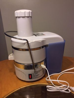 Jack Lalane power juicer for Sale in Glen Allen, VA