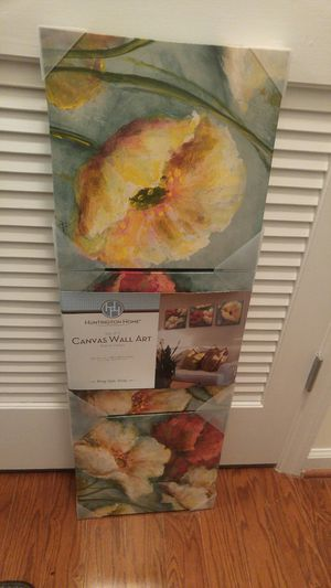 Floral Wall Art for Sale in Arlington, VA