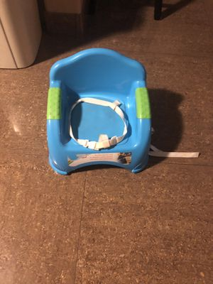 Baby's Booster Seat for Sale in Chandler, AZ