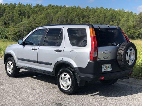2004 Honda Crv For Sale In Orlando Fl Offerup