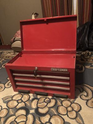 new and used tool boxes for sale - offerup