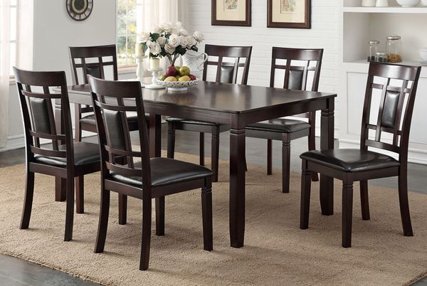 Dining Table Set New Houston TX