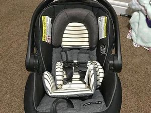 Graco Travel set, gently used for Sale in Salt Lake City, UT