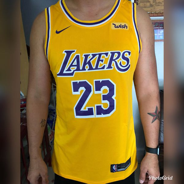 new style 87e73 d267a Lebron James Lakers Jerseys for Sale in Miami, FL - OfferUp