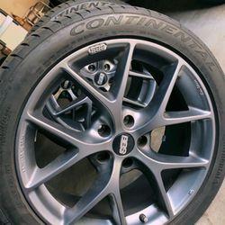 BBS SR Wheels Thumbnail