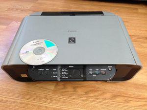 Canon Pixma MP160 Printer for Sale in Frederick, MD