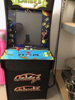 Photo Brand new Galaxy Galaga game box used 1 time $160