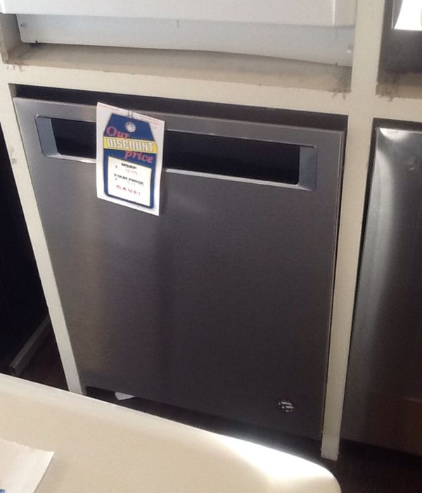 New Open Box Kitchen Aid Dishwasher Kdpe234gps For Sale In Hawthorne