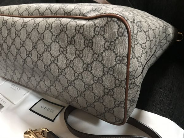 159873e28372 New and Used Gucci tote for Sale in Los Angeles, CA - OfferUp