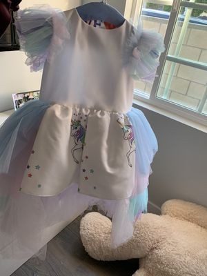 a357e6c46 New and Used Unicorn dress for Sale in San Fernando, CA - OfferUp