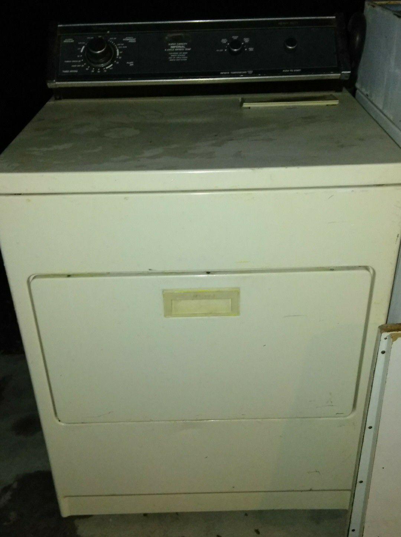 Electric dryer 220 v
