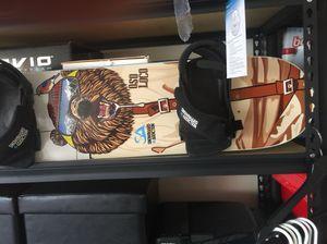 Snow addiction board for Sale in Aldie, VA