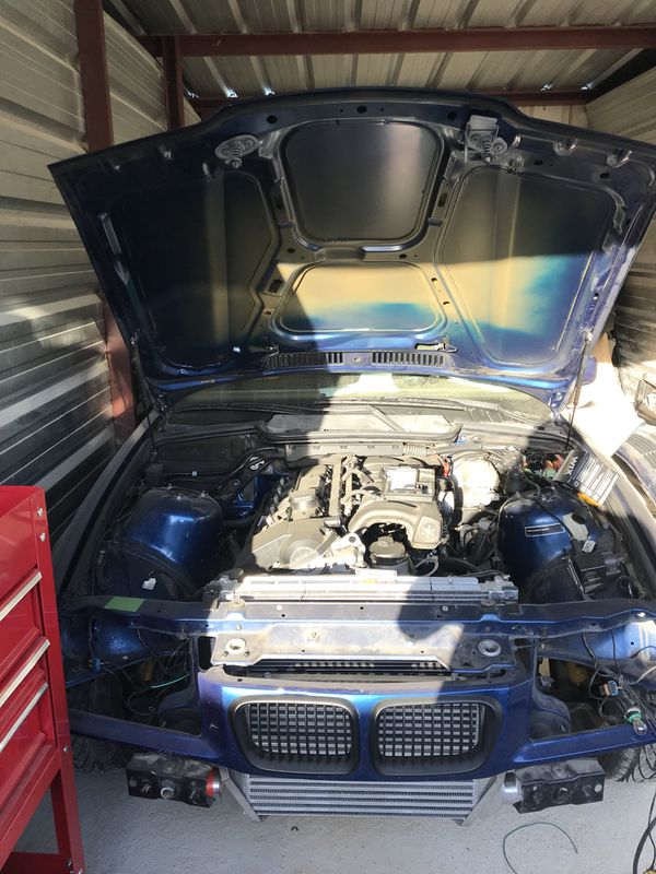 BMW e36 TURBO for Sale in Las Vegas, NV - OfferUp