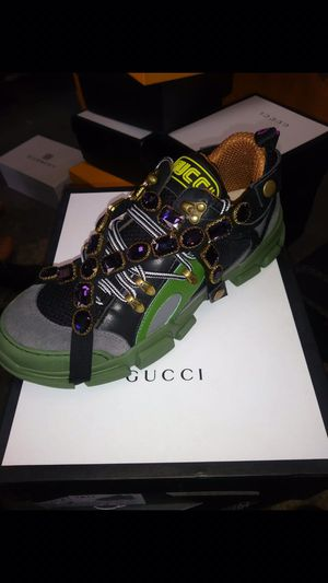 Gucci Flashtek sneakers for Sale in Washington, DC