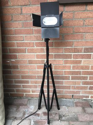 professional photography light $40 for Sale in Columbus, OH