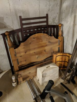 Bed Frames For Sale In Missouri Offerup