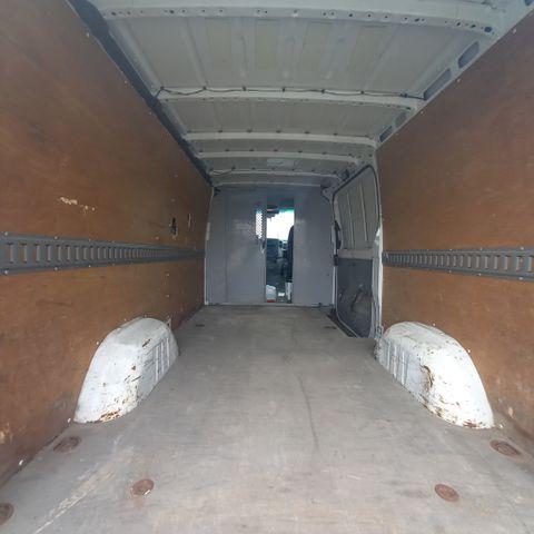 2012 Freightliner Sprinter
