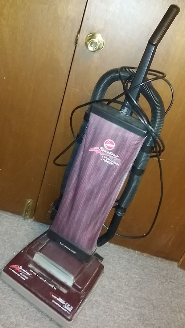 Hoover Runabout Vacuum For Sale In Easley Sc Offerup