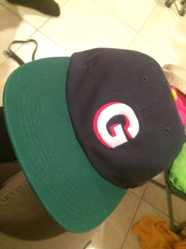 714b31b15ca743 CAMP FLOG GNAW VIP HAT for Sale in Vernon