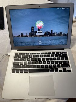 2015 MacBook Air Thumbnail