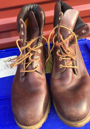 Timberland Boots Sz13 for Sale in Annandale, VA