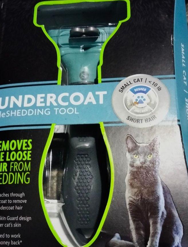Pet Deshedder Brush
