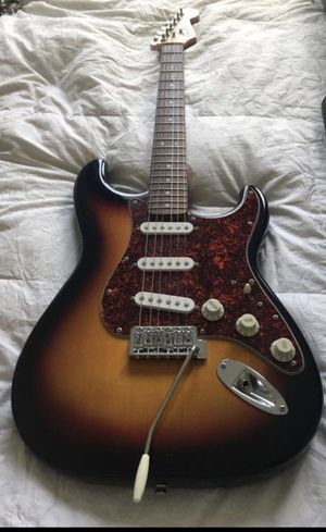 Fender Squier for Sale in Orlando, FL