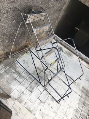 Commercial ladders for Sale in St. Louis, MO