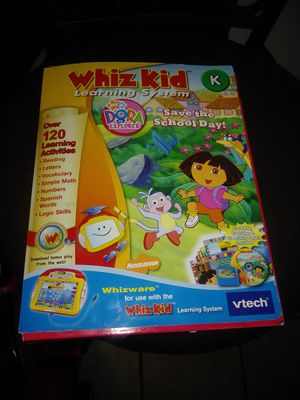 Kids learning game for Sale in San Antonio, TX