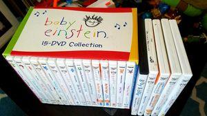 Gaby Einstein DVD Collection for Sale in Fort Washington, MD