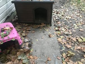 New And Used Dog House For Sale In Shreveport La Offerup