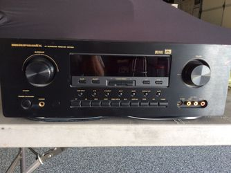 Maranta AV surround receiver SR7000 Thumbnail
