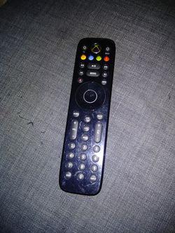 XBox 360 video remote. Thumbnail