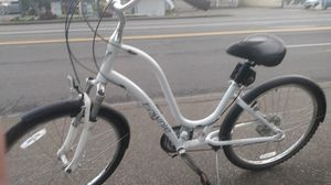 Photo Electra townie 21 D
